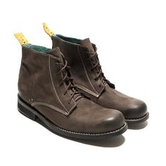 Signal Desert Boot Brown, $139, now featured on Fab.