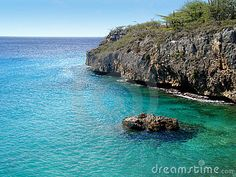 Playa Jeremi; Curacao (beaches in Westpunt)