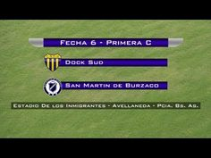Dock Sud vs San Martín Burzaco - http://www.footballreplay.net/football/2016/11/30/dock-sud-vs-san-martin-burzaco/