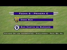 Dock Sud vs San Martín Burzaco - http://www.footballreplay.net/football/2016/11/30/dock-sud-vs-san-martin-burzaco/