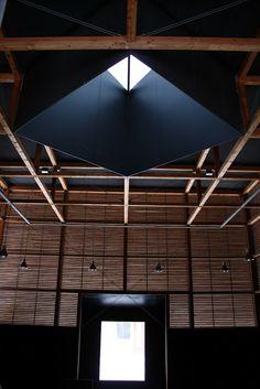 The Runcible Architect.: April 2011
