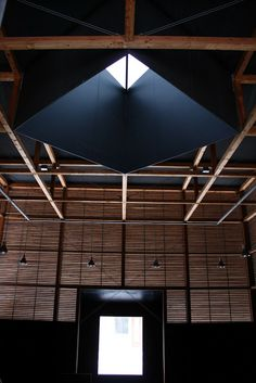 #zumthor#The Runcible Architect.: April 2011