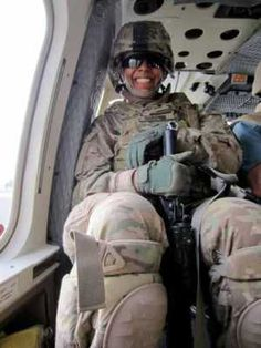 Pinellas Park, FL: Honoring the Memory of SPC Brittany Gordon with Holiday Boxes for Heroes