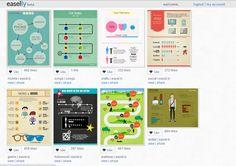 Las infografías, otra manera de ganar enlaces entrantes Las infografías son la nueva estrella del escenario seo. Se trata de ilustraciones que resumen de manera visual un concepto que podría, perfectamente, desarrollarse en un artículo textual. Algunas consideraciones para lograr las infografías más exitosas.