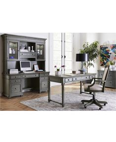 300cdd27be0 Magnified Sloane Home Office Credenza