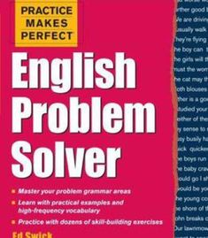 Practice Makes Perfect English Problem Solver PDF