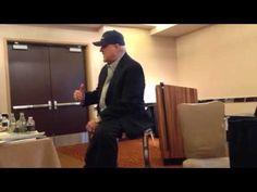 Jim Ziegler's Teaches PROPER Negotiation Tactics & Strategies At His Sal...