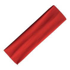 Wholesale Lot of 2400 Headbands Nylon Stretch Red (pre-order)