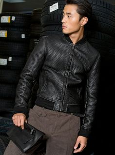 Adam Senn, Will Chalker, Sam Webb & Others Pose for Dolce & Gabbana Fall/Winter 2013 Lookbook