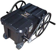 Hand Cranked Generator