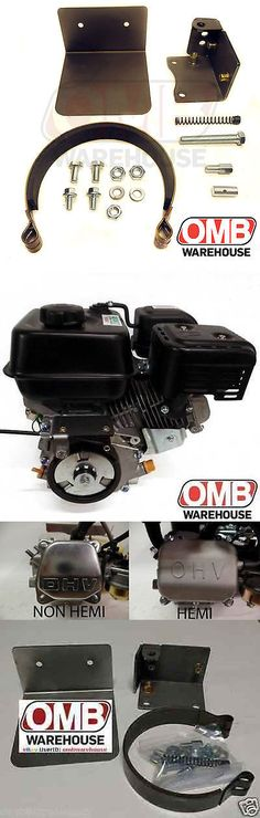 Parts and Accessories 64657: Clutch Band Brake Fits Predator Briggs Tecumseh Atv Gokart Minibike Utv Offroad -> BUY IT NOW ONLY: $59.99 on eBay!