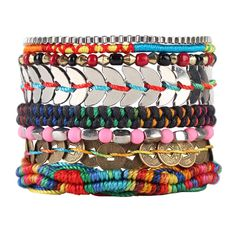 ON SALE Bracelet Bohemian Bangle Handmade Luxury BBB003 - Get it here ---> https://www.missfashioned.com/bracelet-bohemian-bangle-handmade-luxury-bbb003/ - FREE Shipping - #fashion #jewelry #shopping #christmas #missfashioned