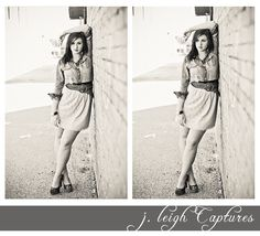 Hannah | Modeling session   Photography by j. leigh Captures