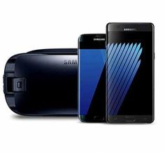 c10418fe535 Samsung Gear VR Gafas de Video virtual Color negro Ofertas especiales y  promociones Caracteristicas Del Producto