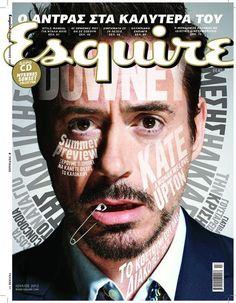 Esquire (Greece)