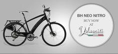 New BH Easy Motion Neo Nitro E Bike – Keeps You Ahead : http://www.dolomitiebikes.com.au/blog-articles/bh-neo-nitro-keeps-you-ahead