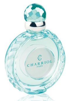 """TOURMALINE by Charriol for women :""""This green, floral fragrance evokes transparency and light before being turned upside-down by the unexpected and powerful introduction of woody notes providing truly radiant sensuality."""" -Fragrantica database; Top: davana, cyclamen, ivy leaf Heart: gardenia, frangipani, water hyacynth Base: rosewood, musk, patchouli"""