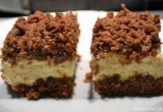 Špaldový tvarohový strúhaný koláč Tiramisu, Cooking, Ethnic Recipes, Food, Basket, Per Diem, Kitchen, Cuisine, Koken
