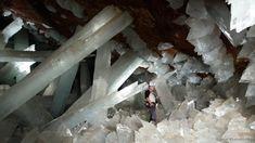 Dez cristais com 'poderes mágicos' - BBC Brasil