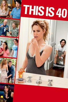 This Is 40 Full Movie Online 2012