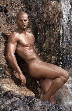 Matt barr naked pic