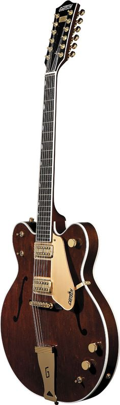 Gretsch Chet Atkins Country Gentleman 12 String! Drooooool:)