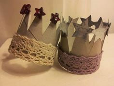 A Spoonful of Crafts: Hellig Tre Kongers aften / Three Kings Night