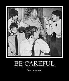 A few reasons why I love the Beatles! by Rijogepa on DeviantArt Music Humor, Music Memes, Beatles Meme, Beatles Bible, John Lennon, The Fab Four, Ringo Starr, George Harrison, Lady And Gentlemen