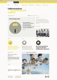 Web Design and Development by Mauva