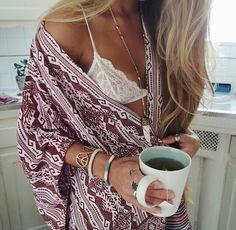☮ ➳ American Hippie Bohemian ➳ ☮ Boho Bohéme Feathers Gypsy Spirit