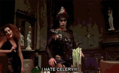 Pin for Later: Thanks, Mom! The Movies Our Mothers Introduced Us To The Rocky Horror Picture Show