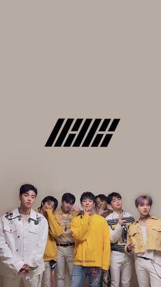Our social Trends Kim Jinhwan, Chanwoo Ikon, Bigbang, Got7, Bobby, Ikon Member, Ikon Wallpaper, Ikon Kpop, Ikon Debut