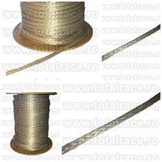 Funie 10 mm Dynrope10M pentru tractat / off-road  Capacitate 11000 daN Pret, date tehnice & stoc : http://echingi.ro/produse/chingi-auto/funie-10-mm-dynrope-11000-dan