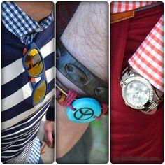 3 outfits para esta temporada primavera 2013.