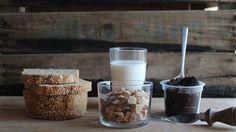 Los cereales integrales reducen riesgo de enfermedades crónicas