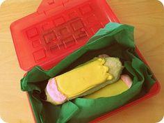 Casa Camacho: Pencil Box Treats.