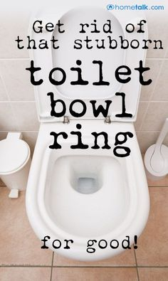 Toilet Bowl Iron Stain Removal Do It In 15 Minutes No