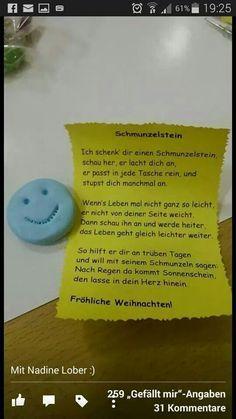 Schmunzelstein