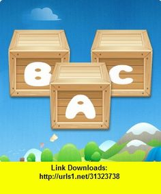 Learn My Alphabet, iphone, ipad, ipod touch, itouch, itunes, appstore, torrent, downloads, rapidshare, megaupload, fileserve