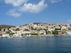 The prefecture consists of the islands of Chios, Oinousses and Psara. Visitors in Chios will be impressed with the diversity of the island. Chios Greece, Exotic Beaches, Greece Islands, Small Island, Greece Travel, East Coast, San Francisco Skyline, Paris Skyline, Greek