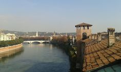 Verona, Castelvecchio (15 Novembre 2016)