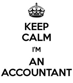 #Accounting humour