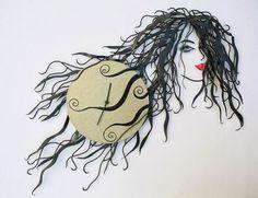 10-Teodosio-Sectio-Aurea-Wire-Art-Drawings-www-designstack-co