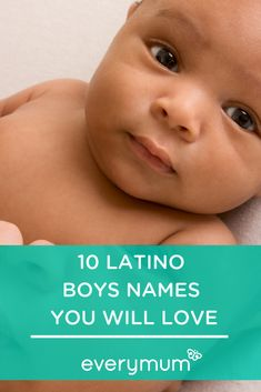 names hispanic 10 Beautiful Latino Baby Boy Names You Will Love. Santiago, Lorenzo, or the gorgeous name meaning 'Beyond praise' - Antonio. ( The most famous one that springs to mind is Antonio Banderas (if only he came with the name! Latino Baby, Latino Boy Names, Hispanic Baby Names, Celtic Baby Names, Irish Baby Names, Names Baby, Kids Sleep, Baby Sleep, Child Sleep