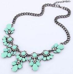 Hot Selling New Fashion Mixed Style Bib Necklace 60Style U pick | eBay