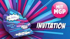 Hent MGP-invitationer