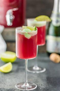 Cranberry Limeade Ch