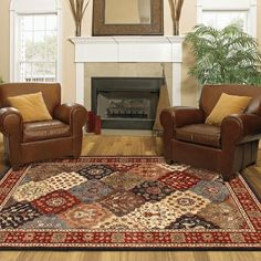 Mohawk Home Pemberton Carmin 5 ft. 3 in. x 7 ft. 6 in. Area - The Home Depot Area Rugs For Sale, Large Area Rugs, Bedroom Plants, Home Decor Bedroom, Room Rugs, Rugs In Living Room, Living Spaces, Rustic Kitchen Island, Mohawk Home
