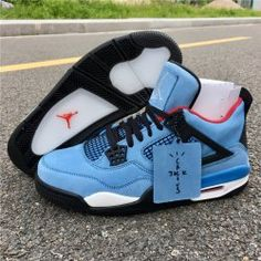 "75e6b9b7f5ce05 16 Best ATHENTIC KAWS X Air Jordan 4 ""Cool Grey"" images"