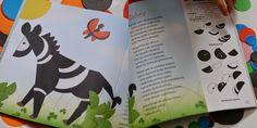 mamablizniacza: Projekt książkowy. Kaczuszka omi niczego się nie boi. Wydawnictwo Bis. - origami płaskie